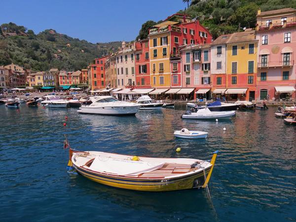 Portofino - Rapallo- Santa Margherita Ligure