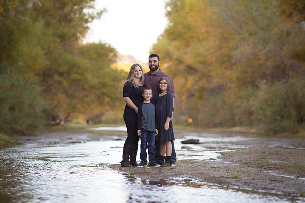 Reynoso Family