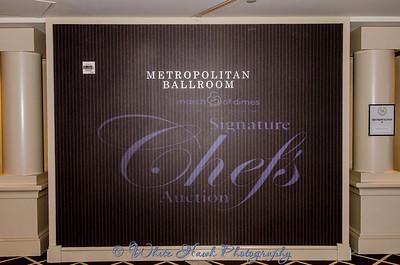 2017 Signature Chef's Auction