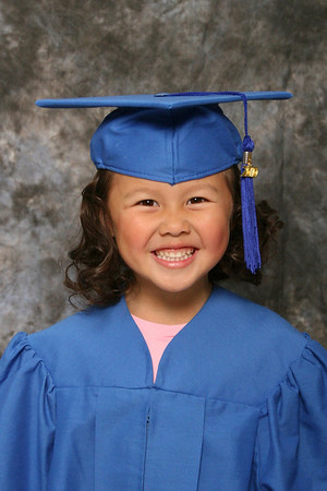 Little Star Preschool Graduation