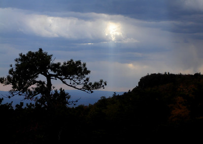 Ridge Hike '06