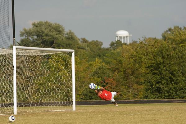 WJHS Soccer