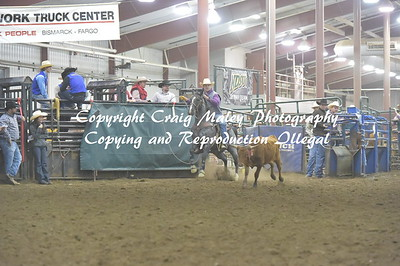 PERF 1 TEAM ROPING 10-21-2013