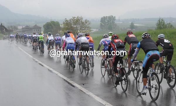05.01 - Tour of Romandie: Stage 4