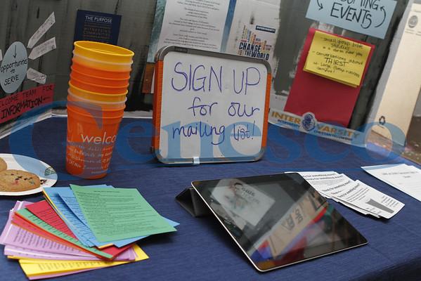 Student Organization Expo