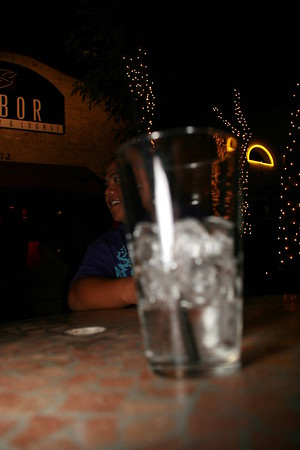 Thursday Night OPM - 2008.09.04