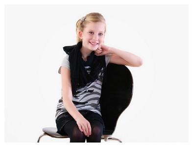 Aislyn Fryer Profile Shots
