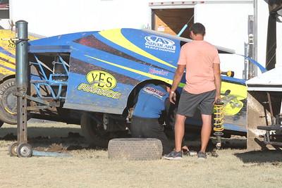 Wakeeney Speedway 7-28-19