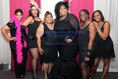 Monique Nikki Smith 40th Birthday 5-23-14
