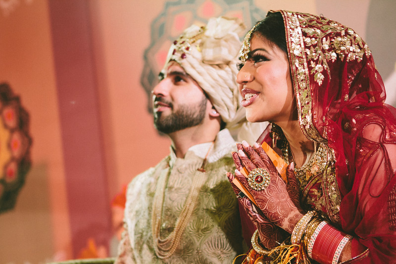 Hindu | Indian - Pakistani Weddings