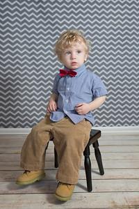 Klamath's Cutest Kid Contest ~ 2014
