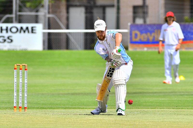 """A"" Grade GRAND FINAL Berri v Renmark North (North batting)"