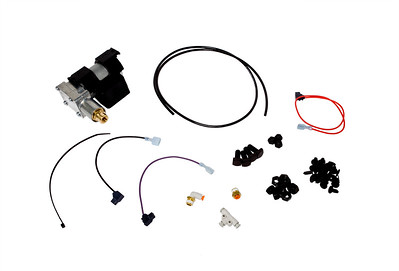 CASE NEW HOLLAND SEARS SEAT AIR COMPRESSOR KIT 12V