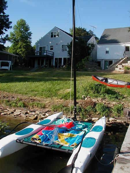 Lakehouse Party (2002-06-12)