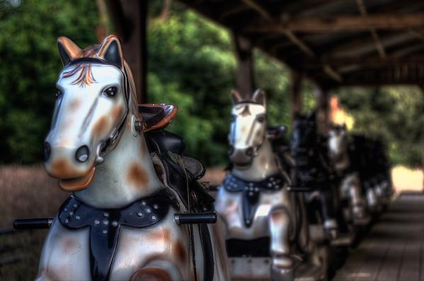Loudoun Theme Park