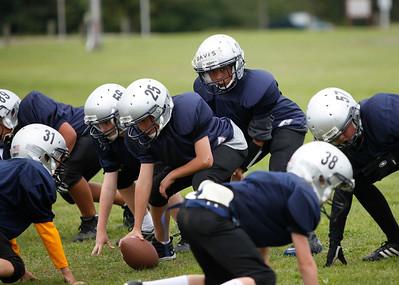 2010_09_08 Football Practice