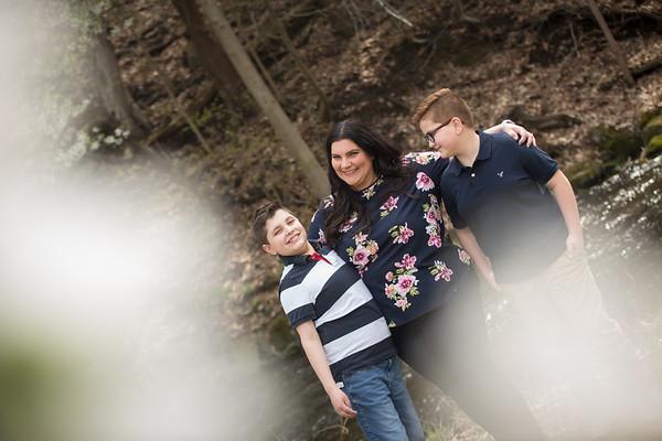 Kauschinger Family MINI