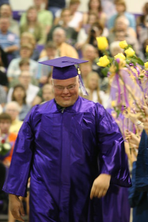 2007 RTHS COMMENCEMENT EXERCISES