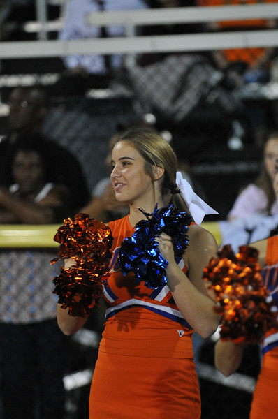 West Orange Cheer and Dance vs Ocoee