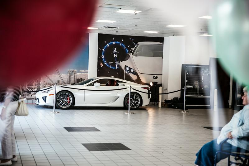 Lexus of Englewood, July 2014 Event-4.jpg