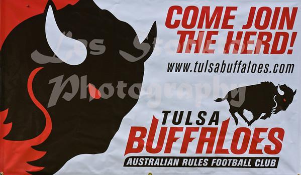 2012.06.16 - Tulsa Buffaloes v Dallas Magpies