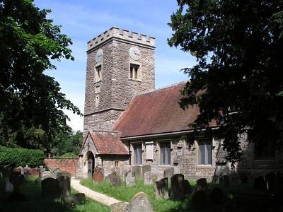 Milton (Nr Abingdon) (3 Churches)