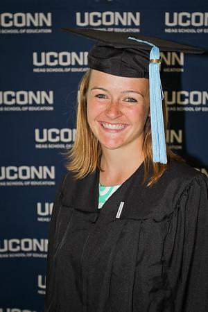 UCONN 2015 Graduation