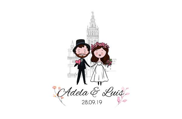 Adela & Luis - 28 septiembre 2019