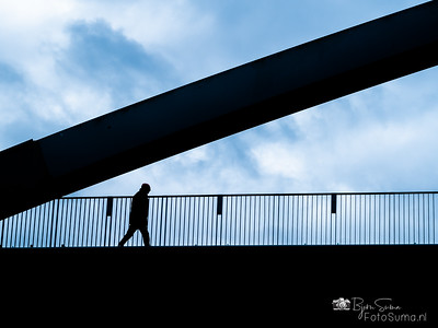 2020-01 Straatfotografie Maastricht