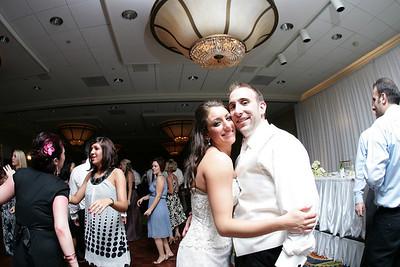 Alicia & Nick at Dulles Marriott
