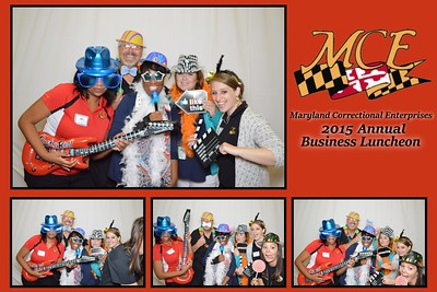 MCE 2015 Business Luncheon