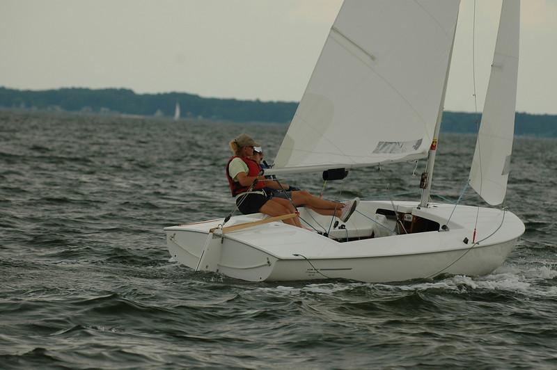 87/5804 Greta Mittman/Heidi Gough
