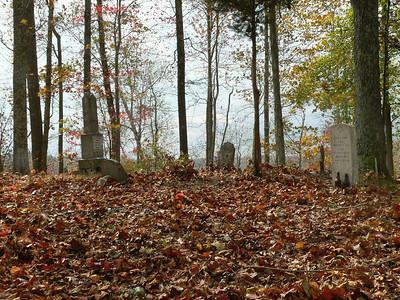 Alvin Bruce Cemetery