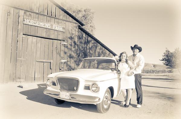Bakersfield Minister weddings