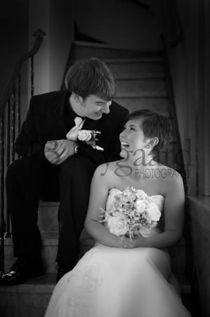 Wedding - Cupp 2010