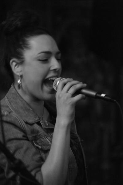 Rachel's Jazz at House Of Blues