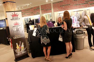 "STL Fashion Week - Day 2 ""Rock'n the Runway at Saks Fifth Avenue"" 09-08-10"
