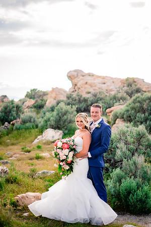 Zack & Lauren Formals