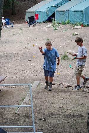 Camp Alexander - Summer 2008