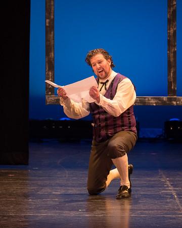 Opera York Marriage of Figaro