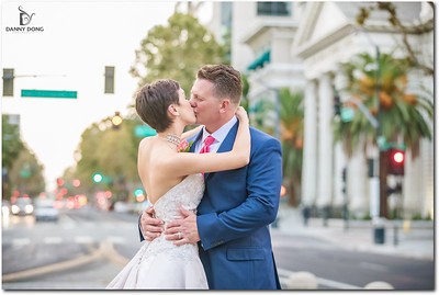 Stephanie & Ryan Wedding