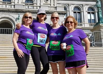 Freihofer Run for Women 2016