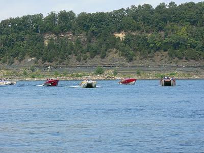 2010 Lake Cumberland Poker Run