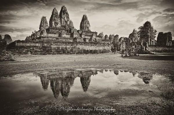 Lost City of Angkor