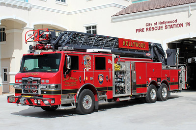 Hollywood Fire Rescue