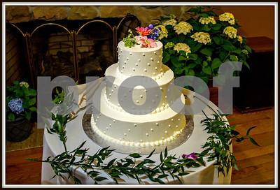 Alan & Lynda Wedding