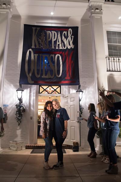 Kappa Con Queso