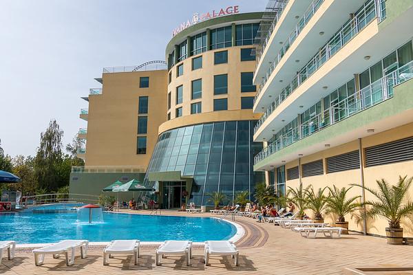 Hotel Ivana Palace 2020