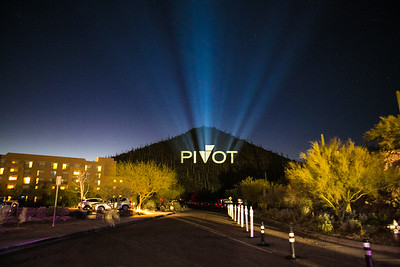 Pivot Kickoff 2020 Tucson