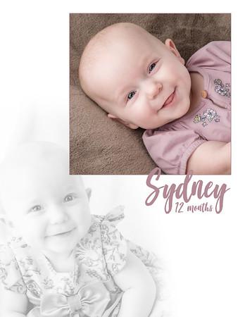 Sydney 6 Months